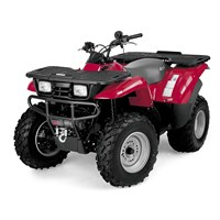 ATV/UTV Winch Mounting Systems For Arctic Cat