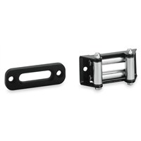 Roller Fairlead (All, except Honda 300TRX and Yamaha Big Bear 87-96)
