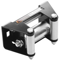 Roller Fairlead for ATV plow