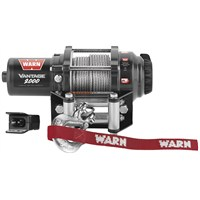 Warn® ProVantage Winch 2000-S and 2000