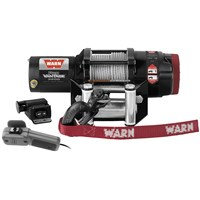 Warn® ProVantage Winch 3500-S and 3500