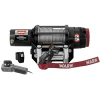 Warn® ProVantage Winch 4500-S and 4500