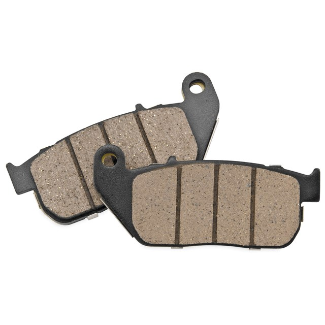 Offroad Brake Pads And Shoes