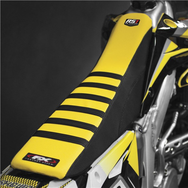 RS1 Seat Cover