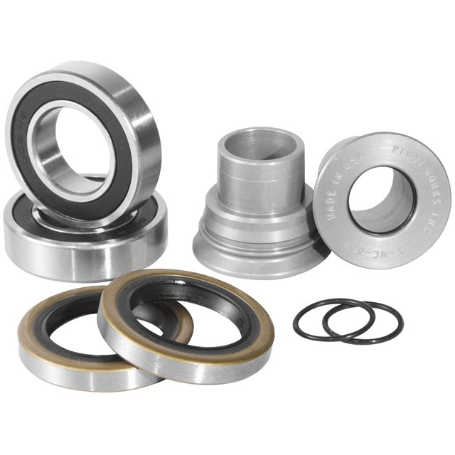 Ktm  Front Bearing Kit Pivot Works