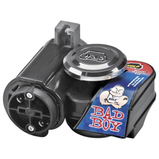 Bad Boy Dual Tone Air Horn