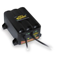 2-Bank Battery Tender®