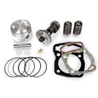 175CC Big Bore Kit with Cam