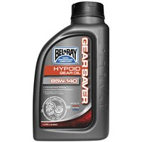 Gear Saver Hypoid Gear Oil