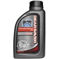 Gear Saver Motorcycle Transmission Oil
