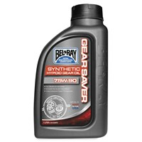 Gear Saver Synthetic Hypoid Gear Oil