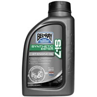 SI-7 Synthetic 2T Engine Oil