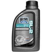 SL2 Semi-Synthetic 2T Engine Oil