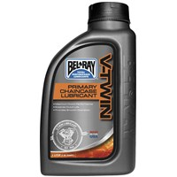 V-Twin Primary Chaincase Lubricant