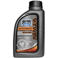 V-Twin Synthetic Motor Oil 10W50