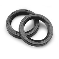 Fork Oil Seals and Dust Wiper Seals