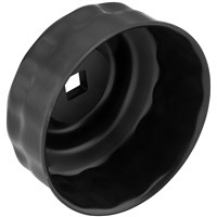 Oil Filter Wrench 74/76mm-15 flutes