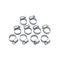 Stainless Steel Mini Clamps