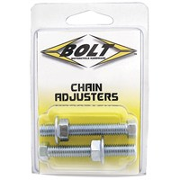 Bolt Chain Adjuster Nut and Bolt Assembly