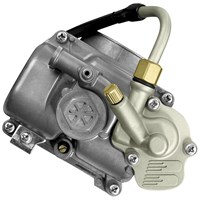 Quick Start for Keihin FCR Carburetors