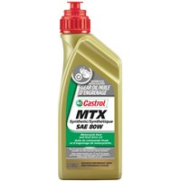 MTX Synthetic Gear Oil