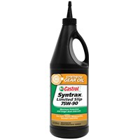 Syntrax™ Limited Slip 75W90 Gear Oil