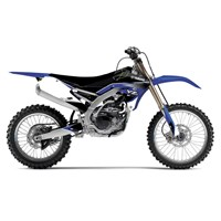 Race Graphics and Trim Kit for Yamaha