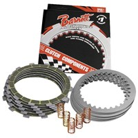 Dirt Digger Clutch Kits w/ Carbon Fiber Friction Plates
