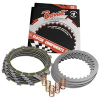 Dirt Digger Clutch Kits w/ Series K Kevlar® Friction Plates
