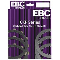 Carbon Clutch Plate Kits