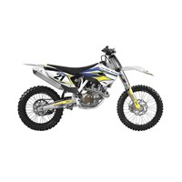 Evo 13 Series For Husqvarna