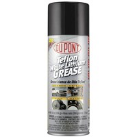 Teflon® White Lithium Grease