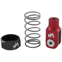 Rear Brake Spring Return Kit