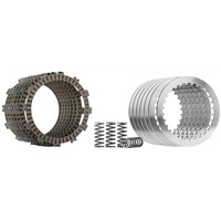 High Performance Clutch Plate Kit