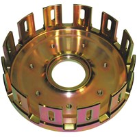 Steel Clutch Baskets