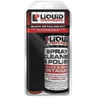 Premium Spray Cleaner and Polish