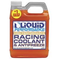 Racing Coolant and Anti-Freeze