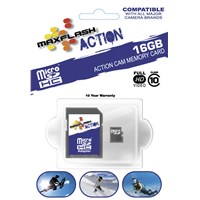 Action Memory Cards