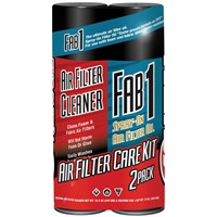 Air Filter Maintenance Care Kit Combo 2-Pack