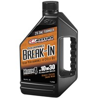 Break-In Oil 10W30