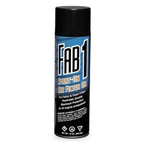 FAB-1 Fabric and Foam Filter Spray