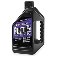 Formula K2 Racing Pre-Mix Oil
