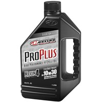 Pro Plus+ Synthetic Oil
