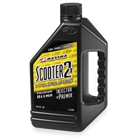 Scooter 2T Oil