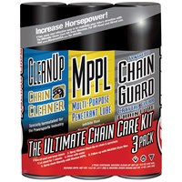 Synthetic Chain Guard Ultimate Chain Care Kit Combo 3-Pack