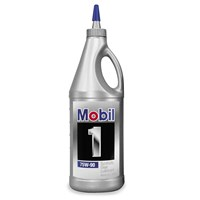 Mobil 1 Synthetic Gear Lubricant 75W-90
