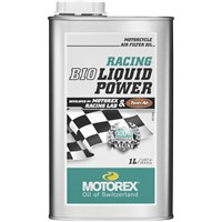 Racing Bio Liquid Power