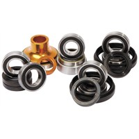 MX Front Wheel Bearing Kit for Suzuki
