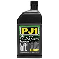 Gold Series Clutch Tuner® 2-Stroke Gear Oil