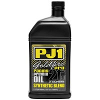 Goldfire Pro Racing 2-Stroke Oil